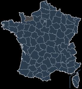 Etablissements scolaires dans le Calvados
