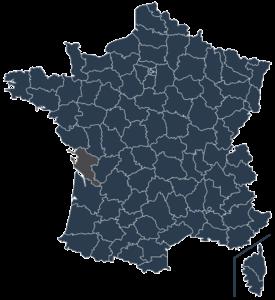 Etablissements scolaires en Charente-Maritime
