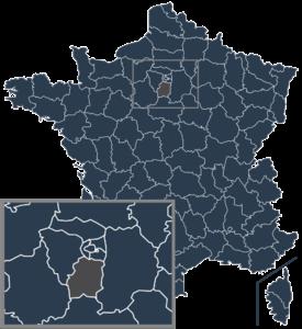 Etablissements scolaires dans l'Essonne