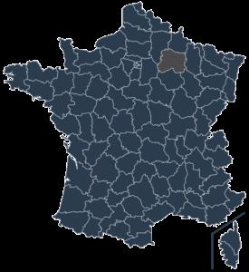 Etablissements scolaires dans la Marne