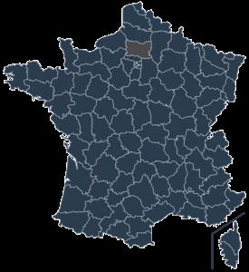 Etablissements scolaires dans l'Oise