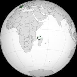 Etablissements scolaires à Mayotte